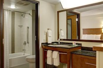 Room, 2 Double Beds (High Floor)