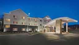 Fairfield Inn Marriott Niles