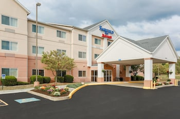 Hotel - Fairfield Inn Marriott Niles