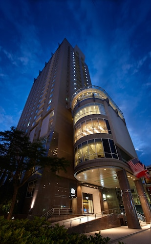 . Hotel Royal Hsinchu