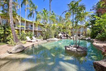 凱恩斯彩虹度假酒店 Cairns Rainbow Resort