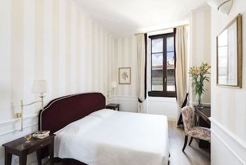 Classic Double or Twin Room, 1 Double or 2 Twin Beds