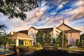 Hotel - The Lotus Suites at Midlane-Gurnee/Waukegan