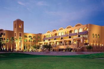 斯科特斯德麥克道爾山萬豪飯店 Scottsdale Marriott at McDowell Mountains