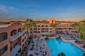 Hotel - Scottsdale Marriott at McDowell Mountains