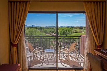 Premium Suite, 1 Bedroom, Balcony, View