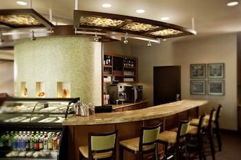 Hyatt Place Kansas City Airport - Cafe  - #0