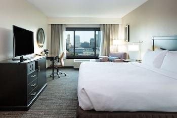 Room, 1 King Bed, Non Smoking, Executive Level