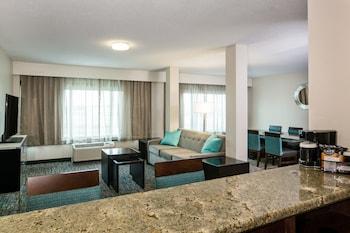 Executive Suite, 2 Bedrooms, Non Smoking