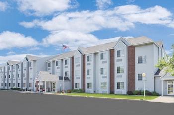 Hotel - Microtel Inn & Suites by Wyndham Fond Du Lac