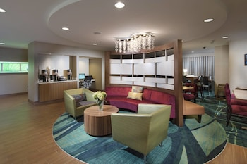 Hotel - SpringHill Suites by Marriott Atlanta Alpharetta