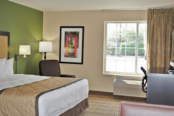 Guestroom at Extended Stay America - Washington D.C. - Alexandria - Eisenhower Ave. in Alexandria