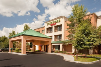 Hotel - Courtyard by Marriott Hartford Manchester