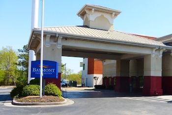 Hotel - Baymont Inn & Suites Calhoun