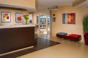 Hotel - Residence Inn by Marriott Raleigh Cary