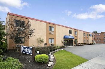 Hotel - Travelodge by Wyndham Cleveland Lakewood