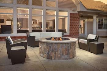 羅利達拉姆機場索內斯塔 ES 套房飯店 Sonesta ES Suites Raleigh Durham Airport
