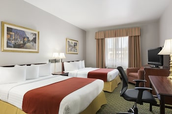Hotel - Country Inn & Suites by Radisson, Fort Worth West l-30 NAS JRB