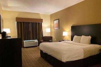 北休士頓栢茂飯店 Baymont by Wyndham Houston North
