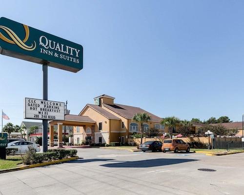 Quality Inn & Suites, Harris