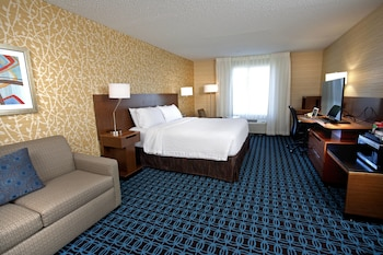 Hotel - Fairfield Inn & Suites Denver Aurora/Medical Center