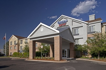 Fairfield Inn Suites Denver Aurora Medical Center
