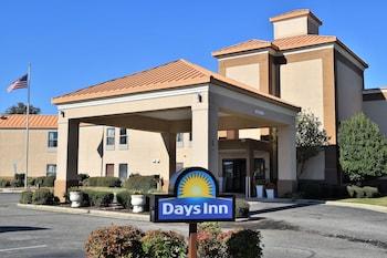 Hotel - Days Inn by Wyndham Dunn