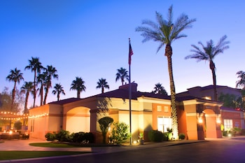 Hotel - Residence Inn Phoenix Mesa