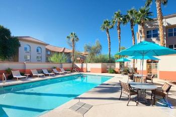 鳳凰城梅薩山萬豪長住飯店 Residence Inn Phoenix Mesa