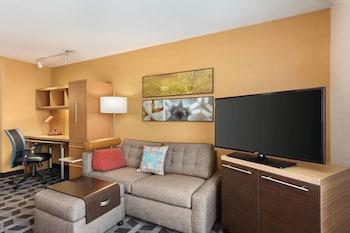 丹佛西/聯邦中心廣場套房飯店 TownePlace Suites Denver West/Federal Center