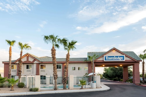 Travelodge by Wyndham Phoenix, Maricopa