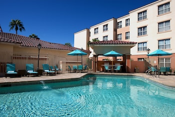 Hotel - Residence Inn by Marriott Phoenix Airport