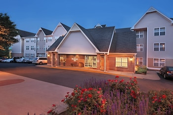 Hotel - Residence Inn Marriott Danbury