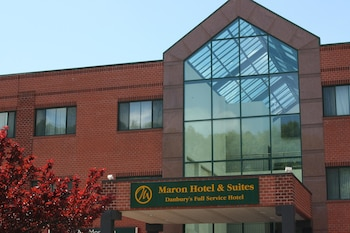 Hotel - Maron Hotel And Suites