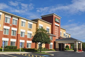 Hotel - Extended Stay America - Shelton - Fairfield County