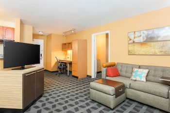 Hotel - TownePlace Suites Denver Southeast