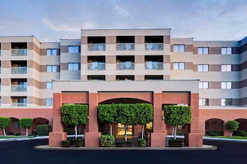 Hotel - Courtyard by Marriott Scottsdale Old Town