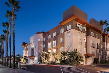 Exterior at Residence Inn by Marriott San Diego Downtown in San Diego
