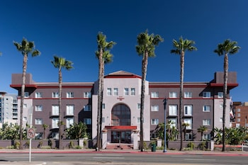 Hotel - Residence Inn by Marriott San Diego Downtown