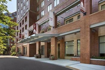 Residence Inn by Marriott Boston Cambridge photo