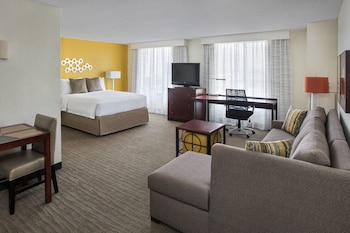 Hotel - Residence Inn by Marriott Boston Cambridge