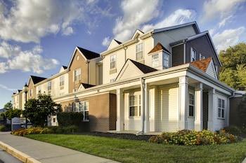 Hotel - TownePlace Suites by Marriott Cincinnati Northeast/Mason