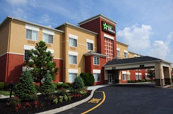 Hotel - Extended Stay America - Woodbridge - Newark
