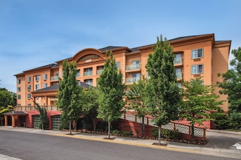 Hotel - Courtyard by Marriott Portland North