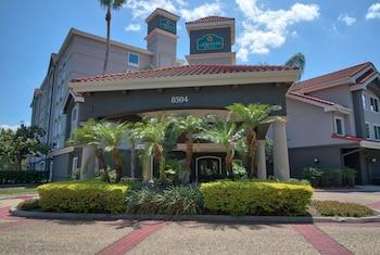 奧蘭多大道會議中心溫德姆拉昆塔套房飯店 La Quinta Inn & Suites by Wyndham Orlando I Drive/Conv Ctr