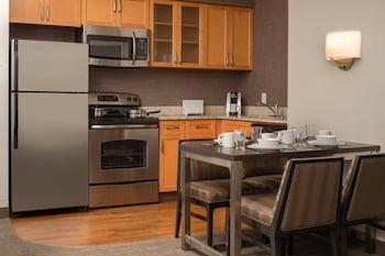 西雅圖東-雷德蒙德萬豪長住飯店 Residence Inn By Marriott Seattle East-redmond