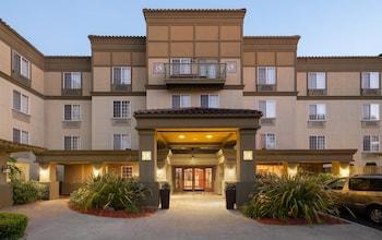 桑尼維爾拉克斯珀著陸全套房飯店 Larkspur Landing Sunnyvale - An All-Suite Hotel