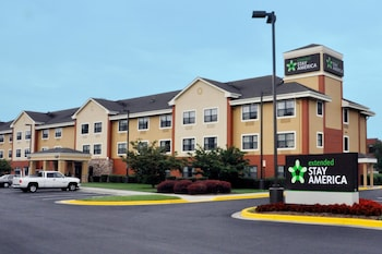 Hotel - Extended Stay America Frederick - Westview Drive