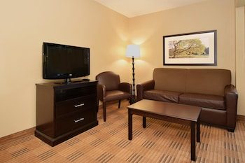 Guestroom at Extended Stay America - Dallas - Bedford in Bedford