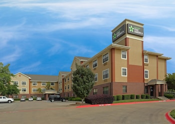 Hotel - Extended Stay America Dallas - Lewisville